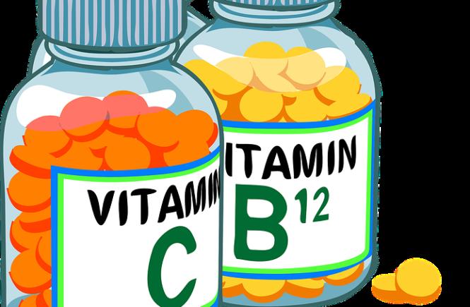 Vitamin B12 - wichtig für Veganer